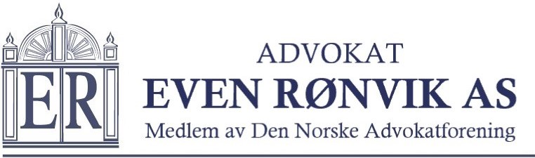 Advokat Even Rønvik